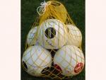 Ballnetz 5-7 Bälle