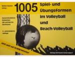 1005 Spiel- und Übungsformen im Volleyball